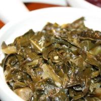 ጎመን | GoMen (Vegan) @ Benyam Ethiopian Cuisine