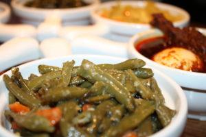 ፎሶሊያ FoSolYa @ Benyam Ethiopian Cuisine