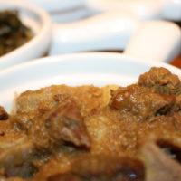 ለጋ የበግ ጥብስ | YeBeg TiBs (Lamb) @ Benyam Ethiopian Cuisine