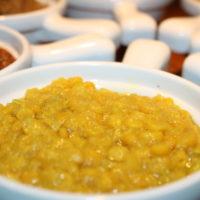 አተር ክክ አልጫ | Ater KiK ALiCHa (Vegan) @ Benyam Ethiopian Cuisine