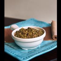 አዚፋ | AZiFa (Azeefa) (Vegan) @ Benyam Ethiopian Cuisine